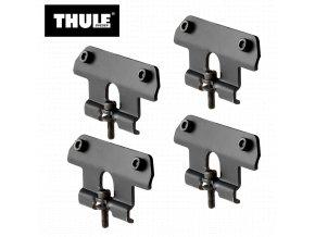Thule Kit 3+++ Fixpoint XT (Fixpoint XT 3+++ 3170)