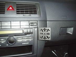 GSM konzole pro Škoda Fabia 2000- s přihr.