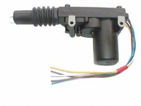 HT servomotor 12V 5-ti drátový se spojkou