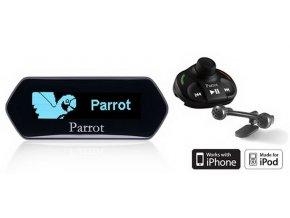 PARROT MKi9100 bluetooth HF s displejem