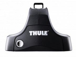 THULE Rapid System 754  Patky k střešnímu nosiči na auta (4 ks)
