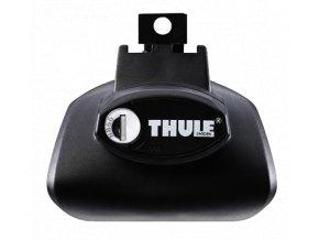THULE Rapid System 757  Patky k střešnímu nosiči na auta (4 ks)