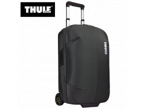 "Thule Subterra Carry-On 55cm/22"" - Dark Shadow"