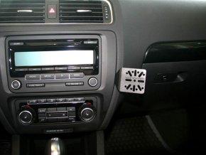 x GSM konzole pro VW Jetta 2011-