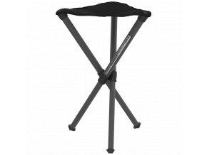 Teleskopická židle trojnožka Walkstool Basic M 60 cm