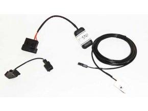 Aktivátor Bluetooth HF do vozů AUDI s MMI3G Basic