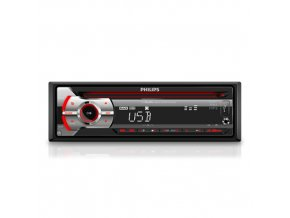 PHILIPS autorádio CD/USB/AUX