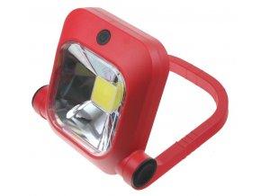 AKU LED pracovní i rekreační lampa
