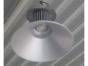 x  Závěsné průmyslové LED světlo s cylindrem 60W, 6000K