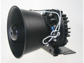 x Reproduktor k výstražnému systému 100W