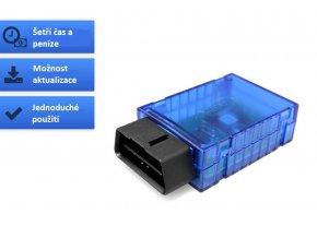 Odblokování obrazu pro Porsche PCM 4.0 do OBD