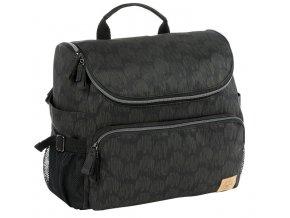 Casual All-a-round Bag black  Taška na kočárek