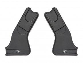 Car Seat & Carrycot Adaptors  Adaptér ke kočárku