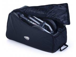 Transportbag T-00/015-Dot  Taška na kočárek