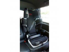 AUTOSEDAČKA 9-36KG  carcomfort ISOFIX 20-45