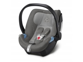 Cybex Aton 5 Manhattan Grey 2019