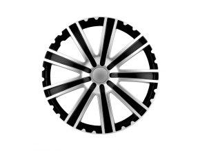 toro black and silver