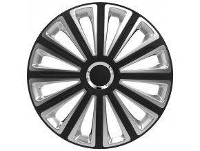 trend rc black silver