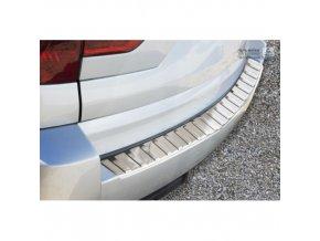 OCHRANNÁ LIŠTA hrany kufru BMW X3 E83 FACELIFT 2006-2010  2/35920