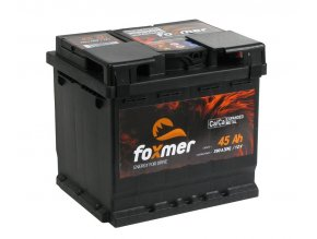 foxmer 45