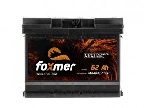 foxmer 62