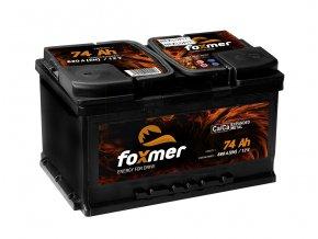 foxmer 74