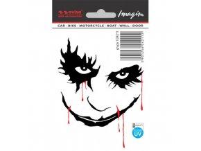 SAMOLEPÍCÍ DEKORY Joker 1/24211
