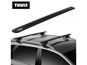 th evo wingbar black 00