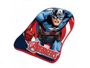 PLAVECKÁ DESKA Captain America 59859  DISNEY