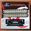 Světla denního svícení DRL 24 LED