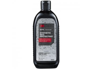 3M CarCare SYNTH WAX PROTECTANT - syntetický tekutý vosk