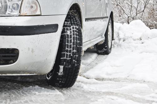 Připravte své auto na zimu