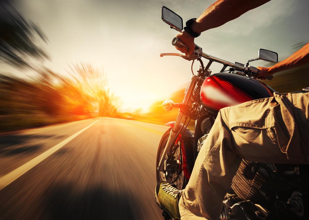 Jak připravit motorku na sezónu