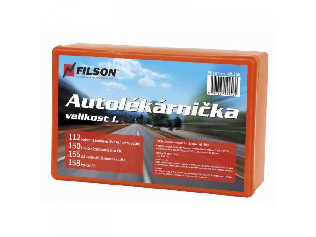 autolekarnicka plastova velka filson (1)