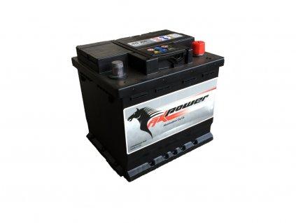 Autobaterie AK Power 45 Ah, 400 A, AK 545 59