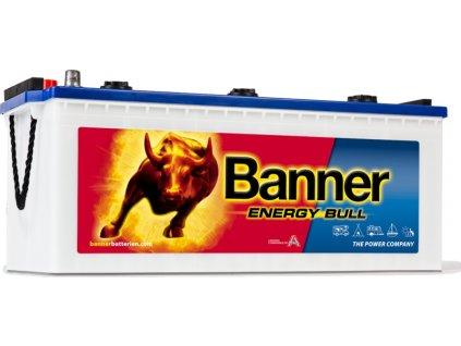 trakcni baterie banner energy bull 12v 180ah 96351