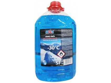 ROX zimní směs do ostřikovačů 30stupnů