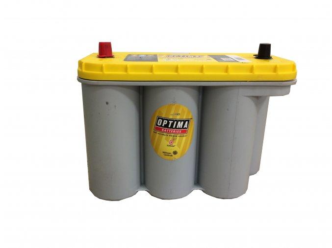Optima Yellow Top S-5.5 12V 75Ah 975A, 8051-187