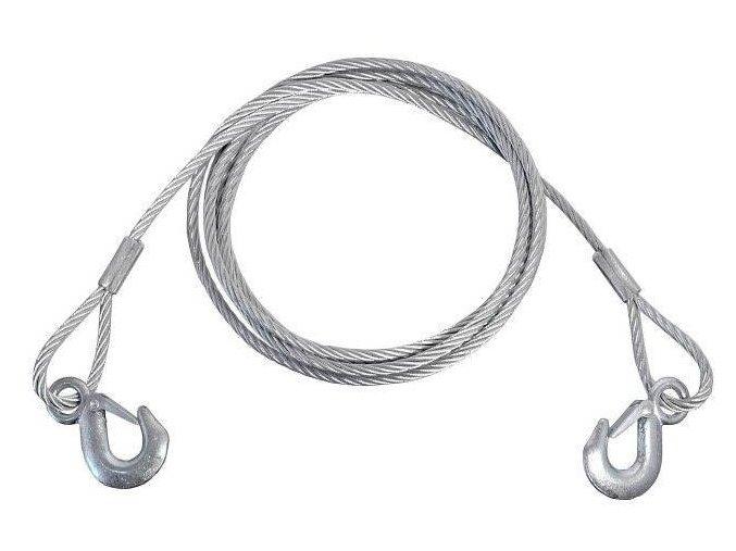 Vyprošťovací lano
