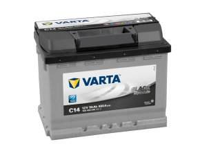 Varta Black Dynamic 12V 56Ah 480A, 556 400 048