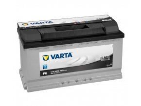 Varta Black Dynamic 12V 90Ah 720A, 590 122 072
