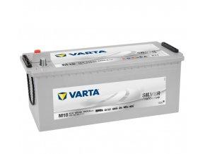 Varta Promotive Silver 12V 180Ah 1000A, 680 108 100