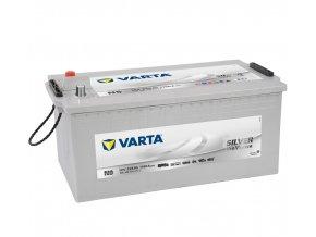 Varta Promotive Silver 12V 225Ah 1150A, 725 103 115