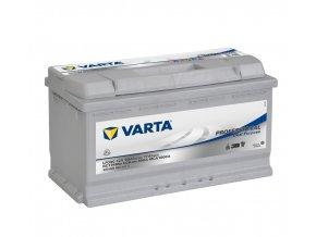 Varta Professional DC 12V 90Ah 800A, 930 090 080