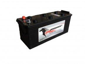 Autobaterie AK Power 140 Ah, 760 A, AK 640 35