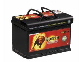 Banner Running Bull EFB 12V 70Ah 660A 570 00