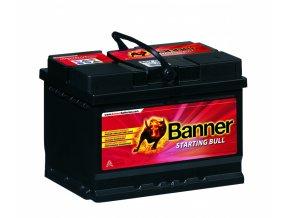 Banner Starting Bull 12V 45Ah 400A 54559