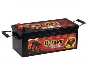 Banner Buffalo Bull SHD PROfessional 12V 180Ah 1000A 680 08