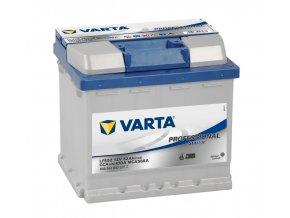 Varta Professional Starter 12V 52Ah 470A 930 052 047
