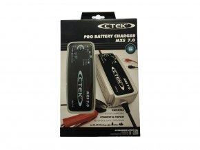 Nabíječka CTEK MXS 7.0, 12V, 7A